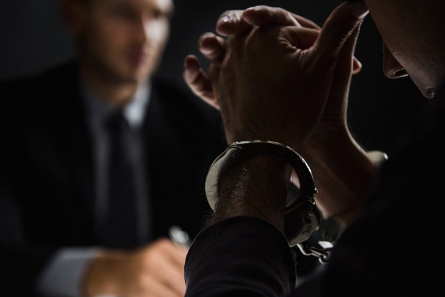 How to Get Out of a Misdemeanor