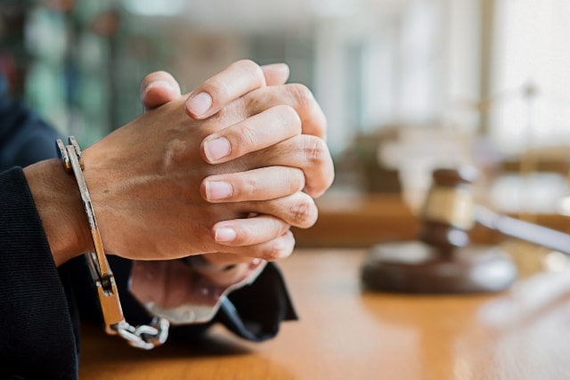 What Is a Misdemeanor Charge