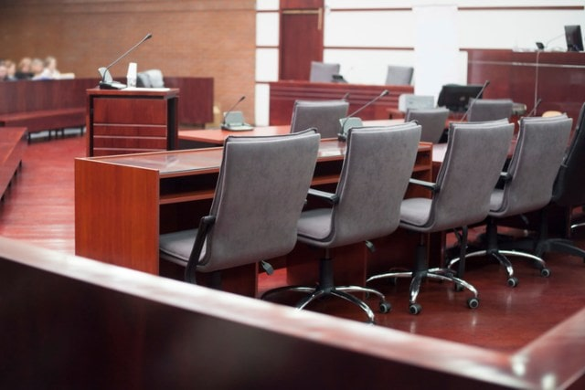 Kennesaw Municipal Court Hours