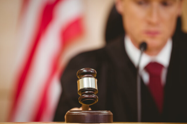 Kennesaw Municipal Court Judge