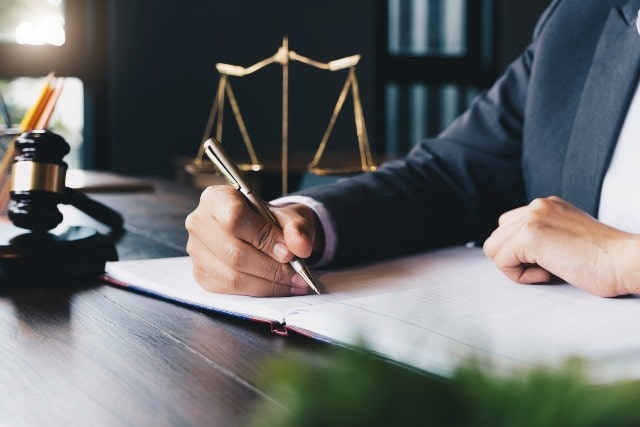 How to Protect Your Rights as a Respondent in a Cobb County Restraining Order Hearing